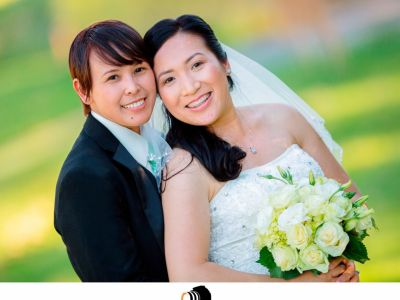 Janice & Marilen @ Hiddenbrook Golf Club Vallejo CA
