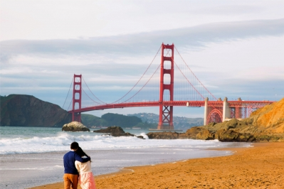 Baker Beach San Francisco