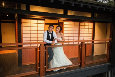 Photographer Kien - Wedding Sample 1