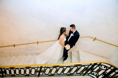 Fine Art Photojournalistic Wedding