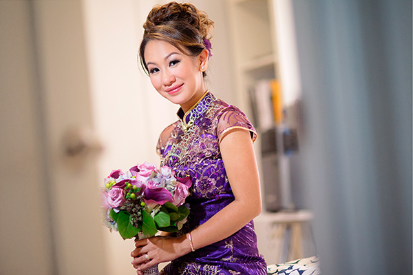 Bay area wedding - Traditional Vietnamese wedding