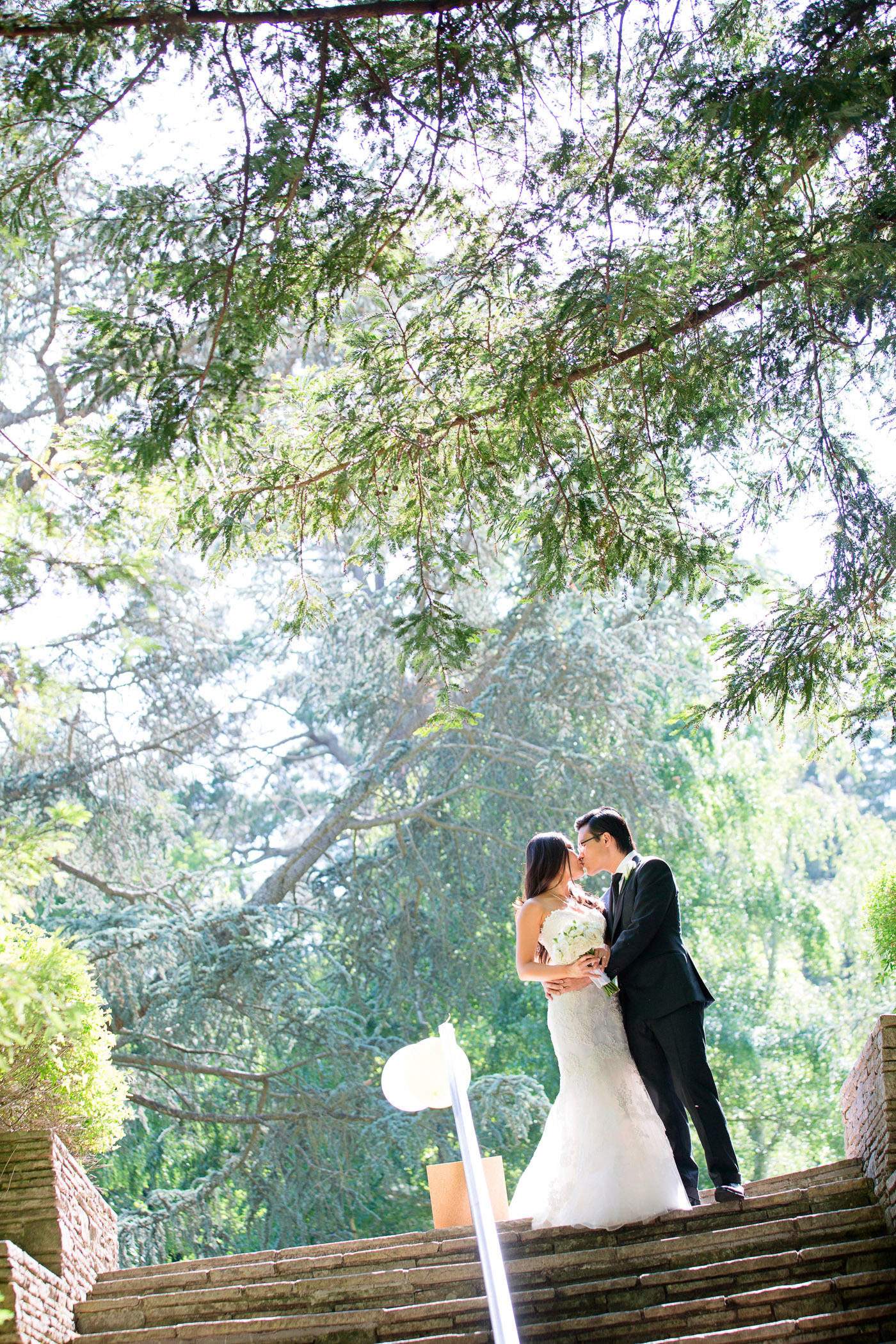 Hacienda De Las Flores In Moraga Wedding Photography
