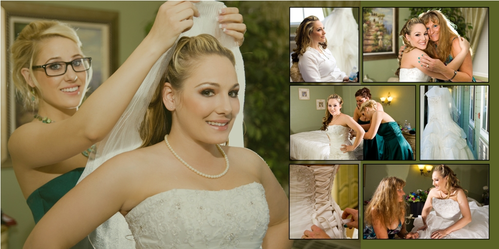 Digital Photo Book Design And Photograph By Northern California Photographer