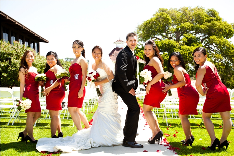 Wedding Group Picture 57