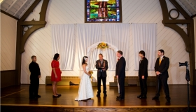 Church of One Tree Santa Rosa wedding photographer