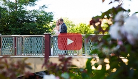 Christy & Shelby - Cinematic Highlight - Wedding at Garden Valley Ranch in Petaluma CA