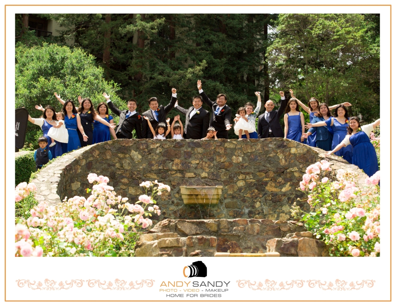 J & J Catholic Wedding at Cathedral of Christ The Light in Oakland ...