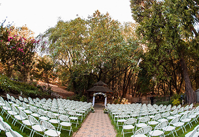 Villa chanticleer healdsburg CA wedding Videography