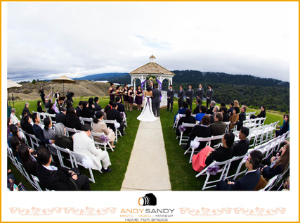 Wedgewood Banquet Center - Crystal Springs Golf Course Burlingame CA