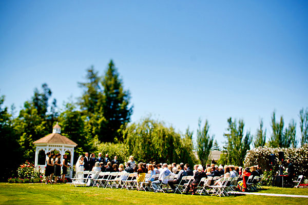 Rabee & Jurgita - Wedding Music Video Highlight - Wedgewood Foxtail Golf Course Rohnert Park CA Wedding Videography