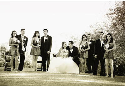 Hiddenbrooke Golf Club wedding photography Vallejo CA