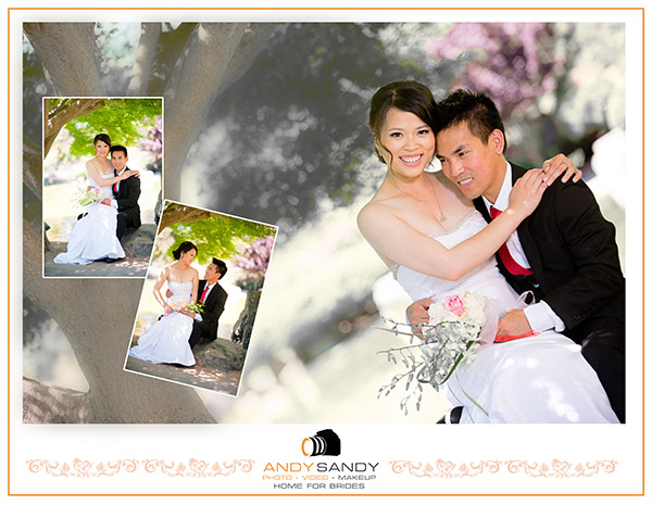 Vy & Dong wedding