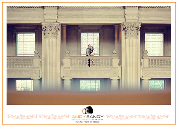 Kathryn & Thanh Civil wedding at San Francisco City Hall